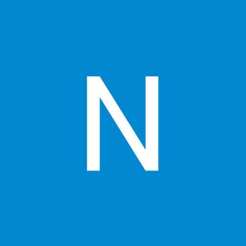 Nicki Mcissac's avatar
