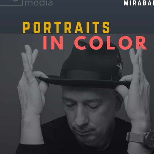 Portraits in Color with Dr. Frank Mirabal's avatar