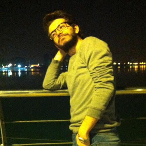 Milad Taheri's avatar