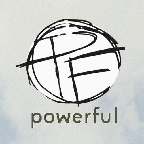 powerful's avatar
