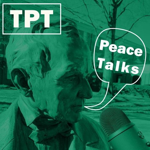 Peace Talks's avatar