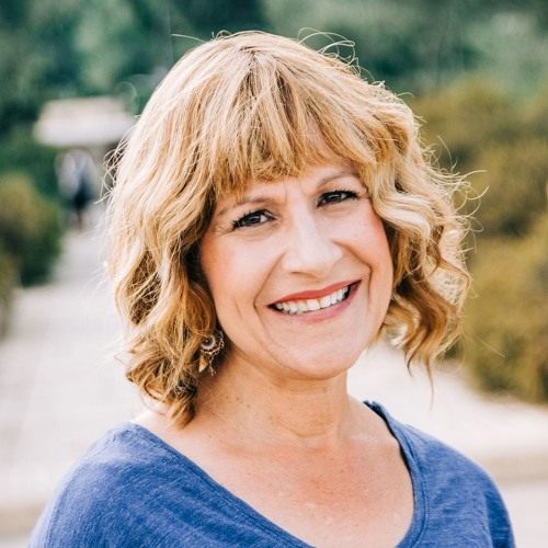 Eve Harow's avatar