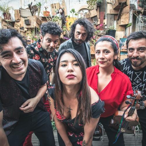 Golosa La Orquesta's avatar