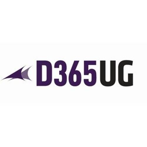 D365UG en Español's avatar