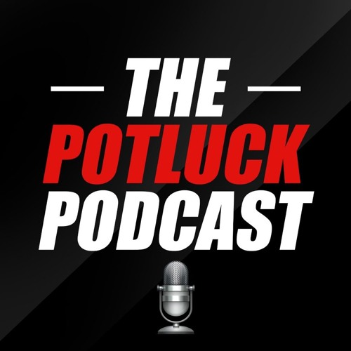 The Potluck Podcast's avatar