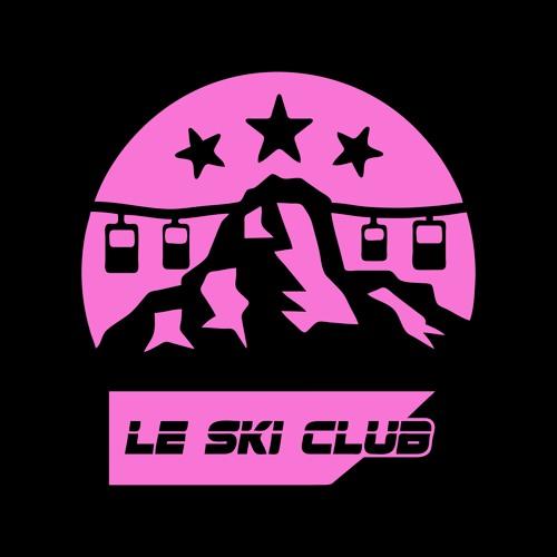 Le Ski Club's avatar