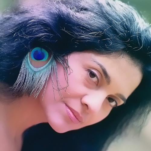 Silvia Nazário's avatar