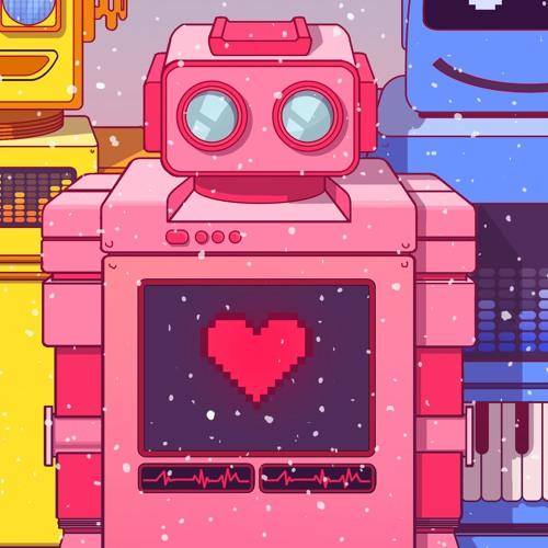 Love & Robots's avatar