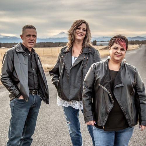 patty davis band's avatar