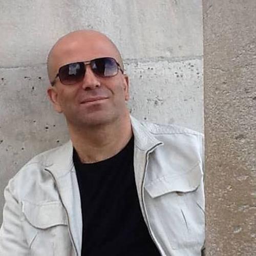George Pavlides's avatar