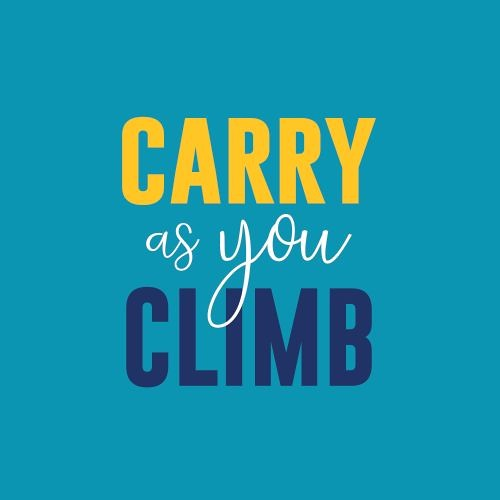 Carry As You Climb Podcast's avatar