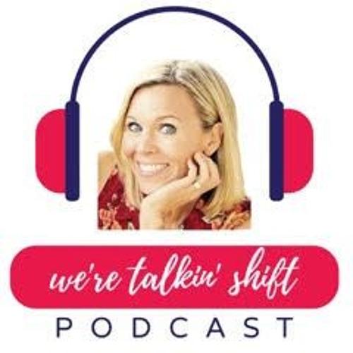We're Talkin' Shift's avatar