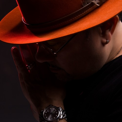 Louie Vega's avatar