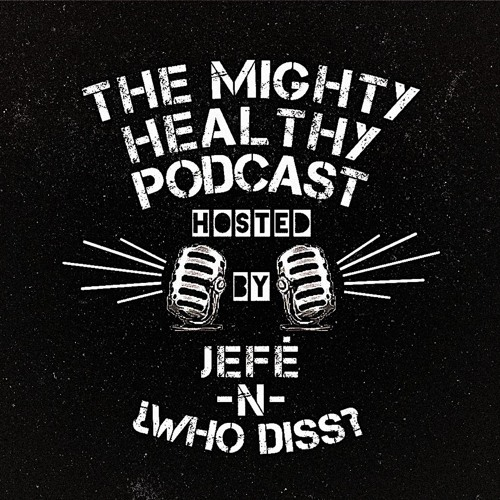 The Mighty Healthy Podcast's avatar