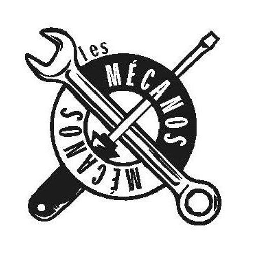 LES MECANOS's avatar
