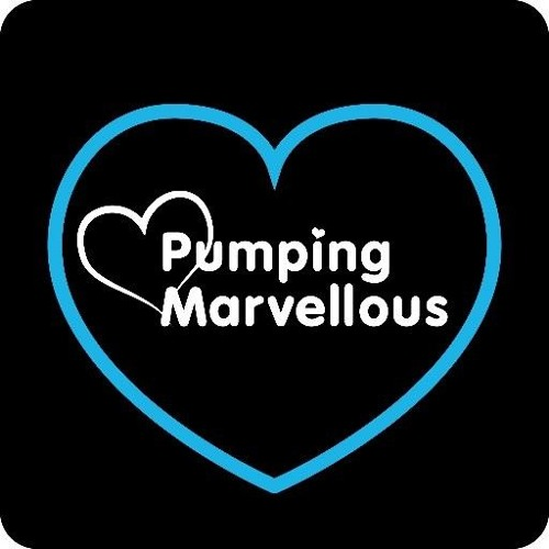 Pumping Marvellous's avatar