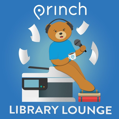 Princh Library Lounge Podcast's avatar