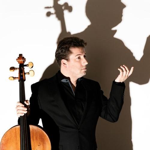 Jörg Ulrich Krah's avatar