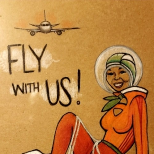 Fly With Us's avatar
