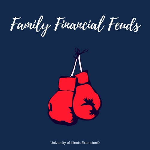 Family Financial Feuds - U of I Extension's avatar