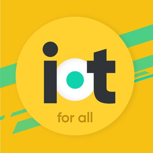 IoT For All's avatar