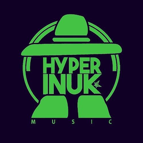 Hyper-T - Hyper Inuk Music's avatar