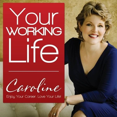 Your Working Life with Caroline Dowd-Higgins's avatar