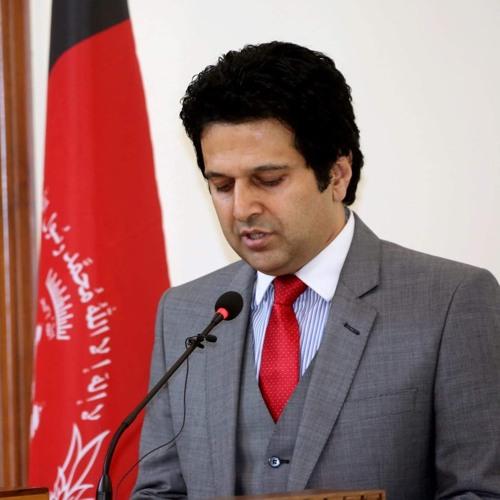 M Rahimi's avatar