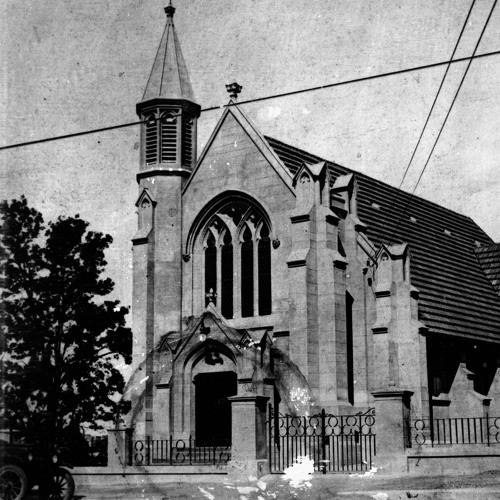 Ithaca Presbyterian's avatar