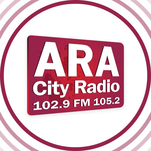 ARA City Radio's avatar