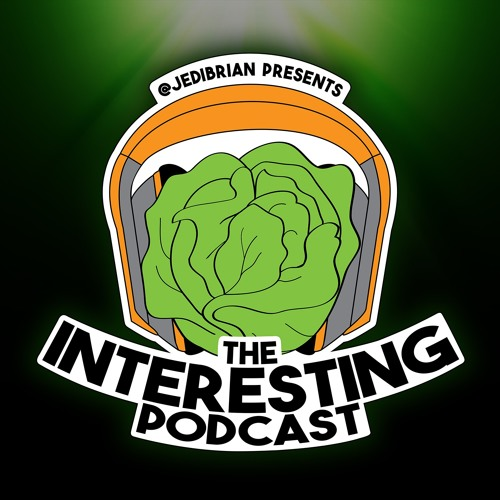 The Interesting Podcast (with Brian Ballance)'s avatar