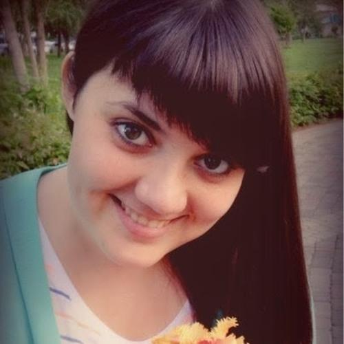 Валентина Осколкова's avatar