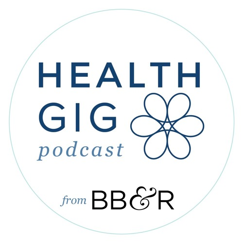 Health Gig Podcast's avatar
