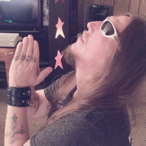 Ronnie David Henry's avatar