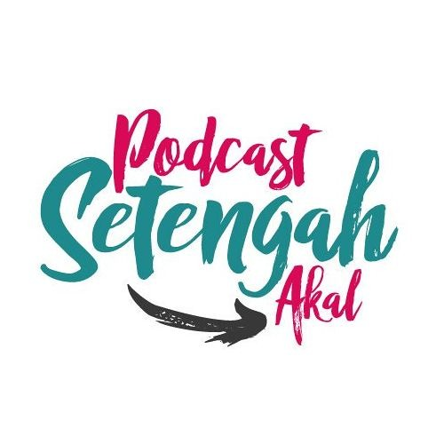 Podcast Setengah Akal!'s avatar