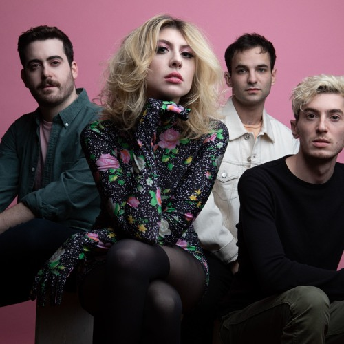 Charly Bliss's avatar