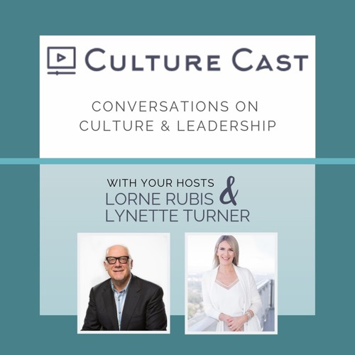 Culture Cast's avatar