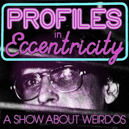 Profiles In Eccentricity's avatar