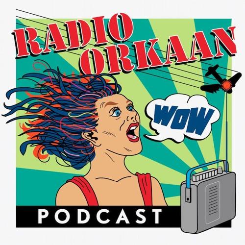 De Orkaan podcast's avatar