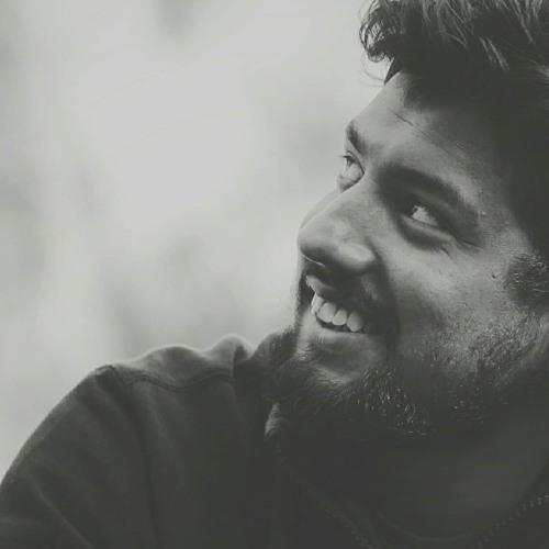 Niteesh Saini's avatar