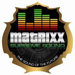 Matrixx Supreme Sound