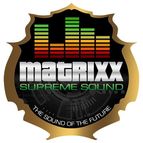 Matrixx Supreme Sound's avatar