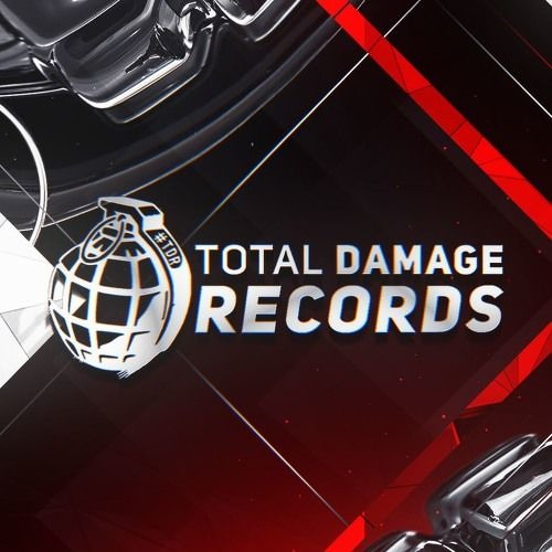 Total Damage Records's avatar
