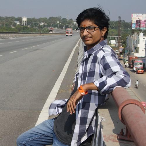Dj Mahesh From M.B.N.R 04's avatar