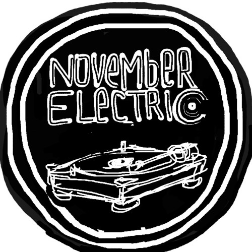 NOVEMBER ELECTRIC's avatar