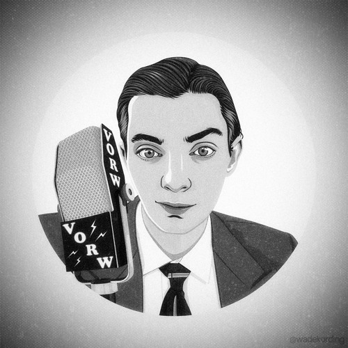 VORW Radio International Archive's avatar
