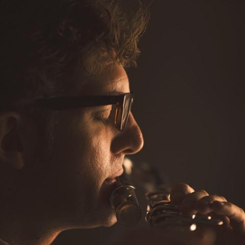Andrés Belmonte's avatar