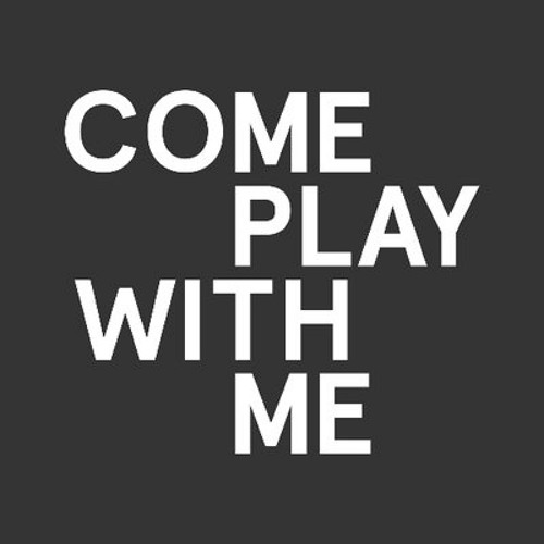 Come Play With Me's avatar