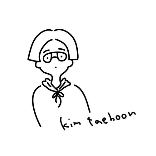 kim taehoon's avatar