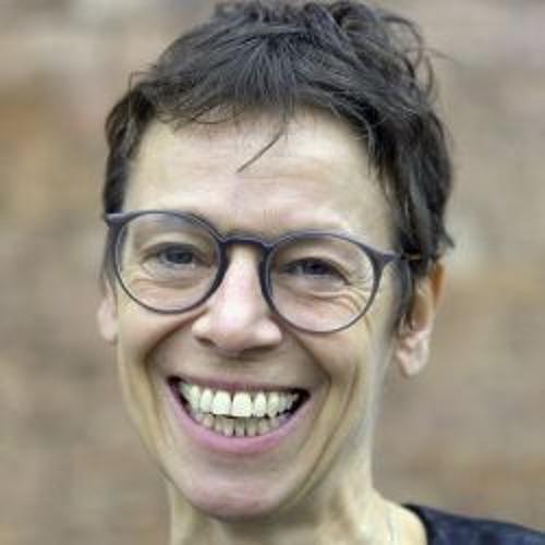 Eva Maria Wolf's avatar